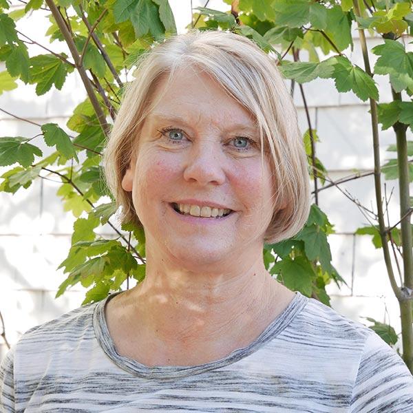 Mary Traeger