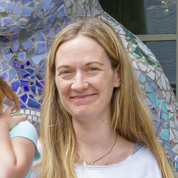 Sarah Iskowitz